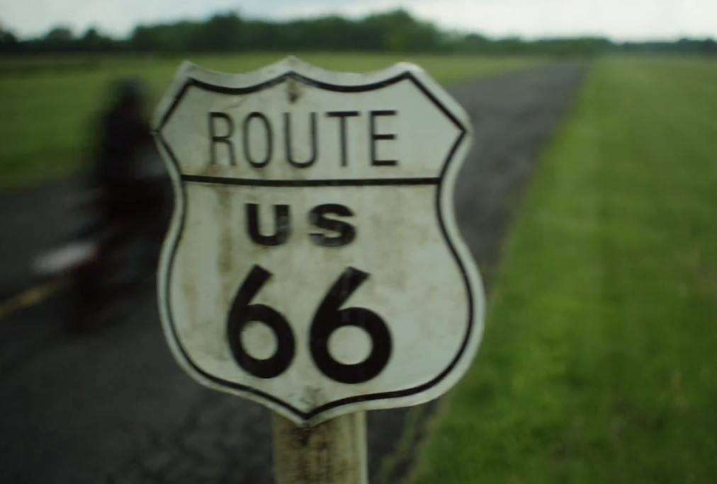 Harley-Davidson Route 66