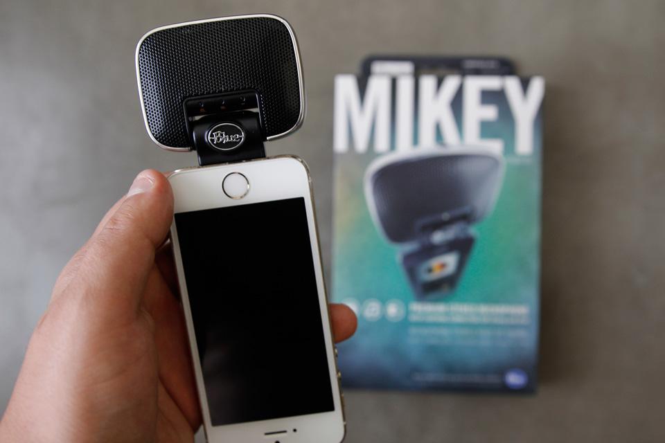 Blue Mikey Digital