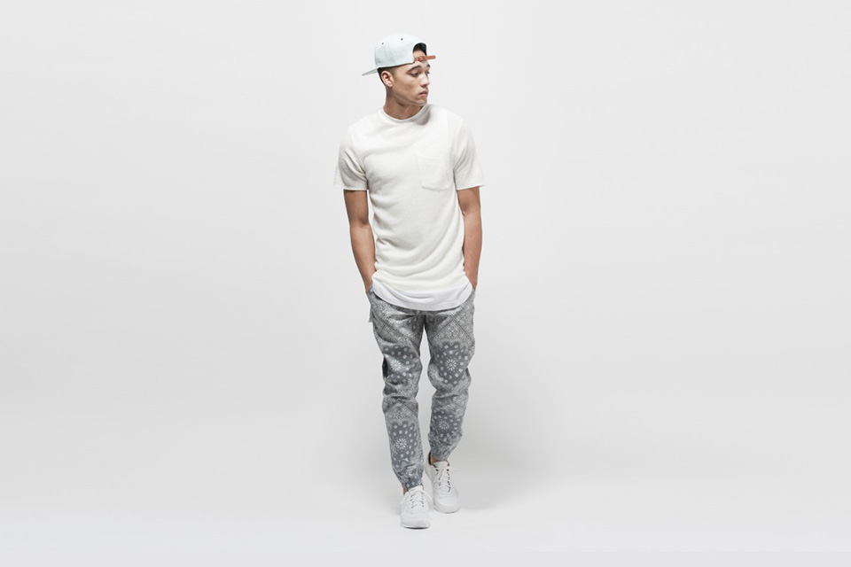 Publish Brand 2014 Novelty Joggers