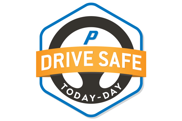 Drive Safe Today Day