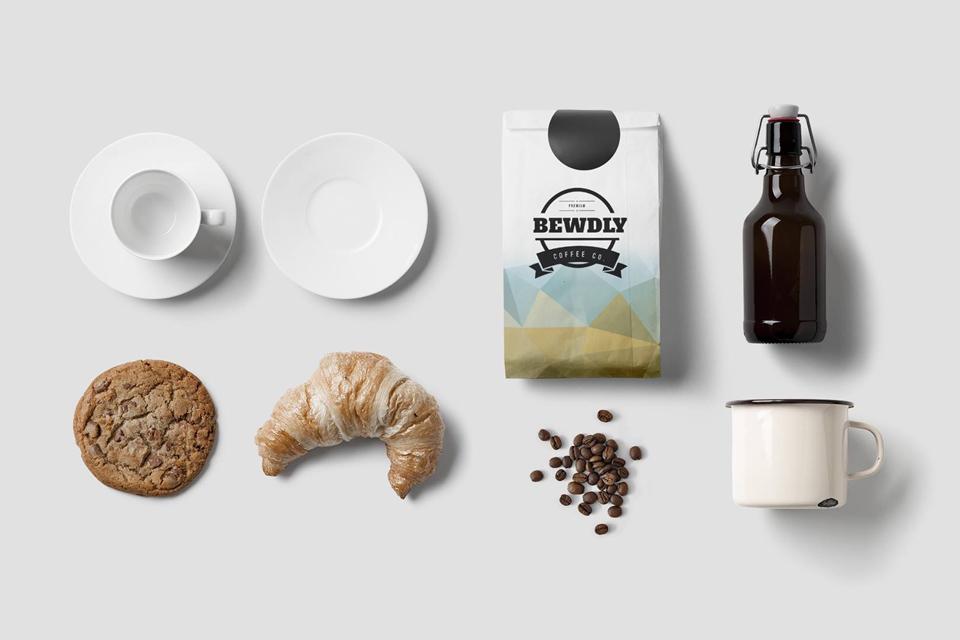 Bewdly Coffee Company