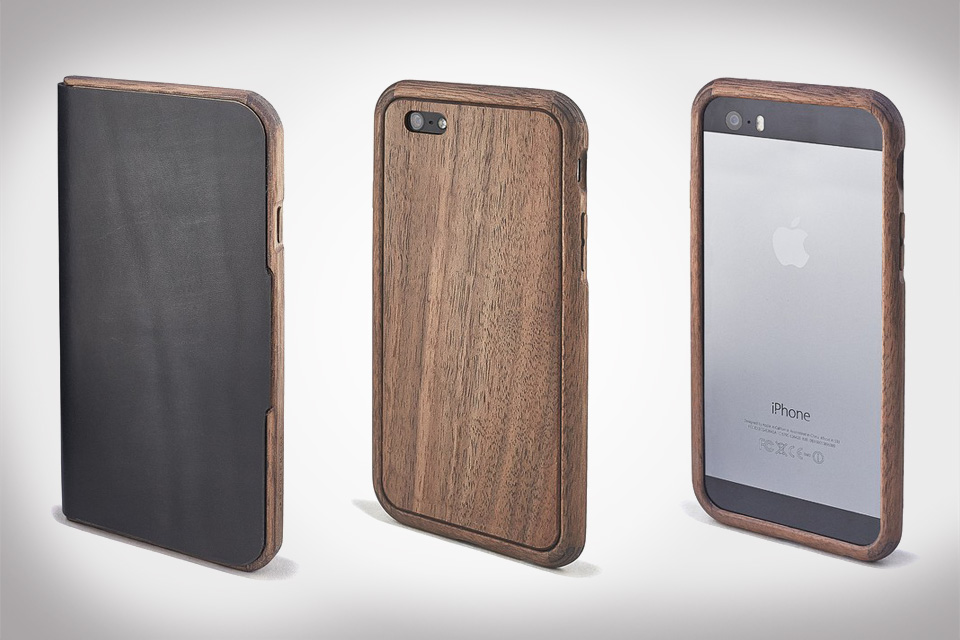 iPhone 6 Case collection by Grovemade