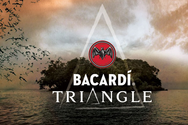 Bacardi Triangle Sweepstakes