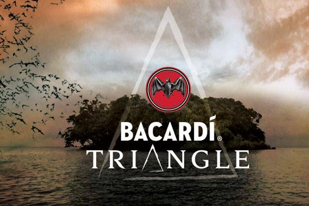 Bacardi Triangle Sweepstakes