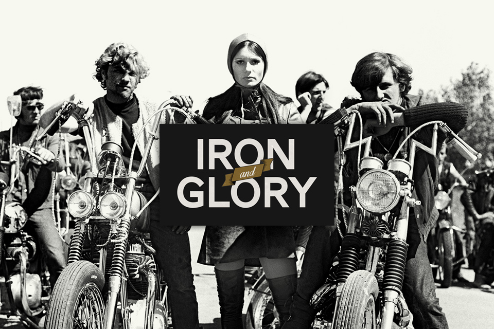 Iron and Glory