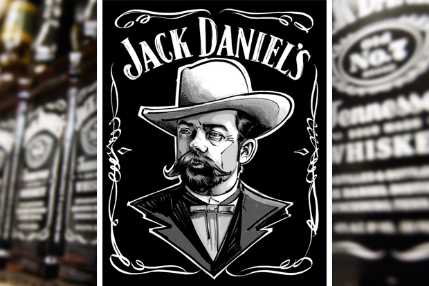 Image result for jack daniel the man