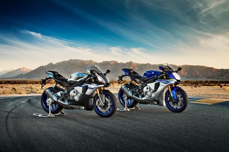 Yamaha Unveils New Generation of R1 Series