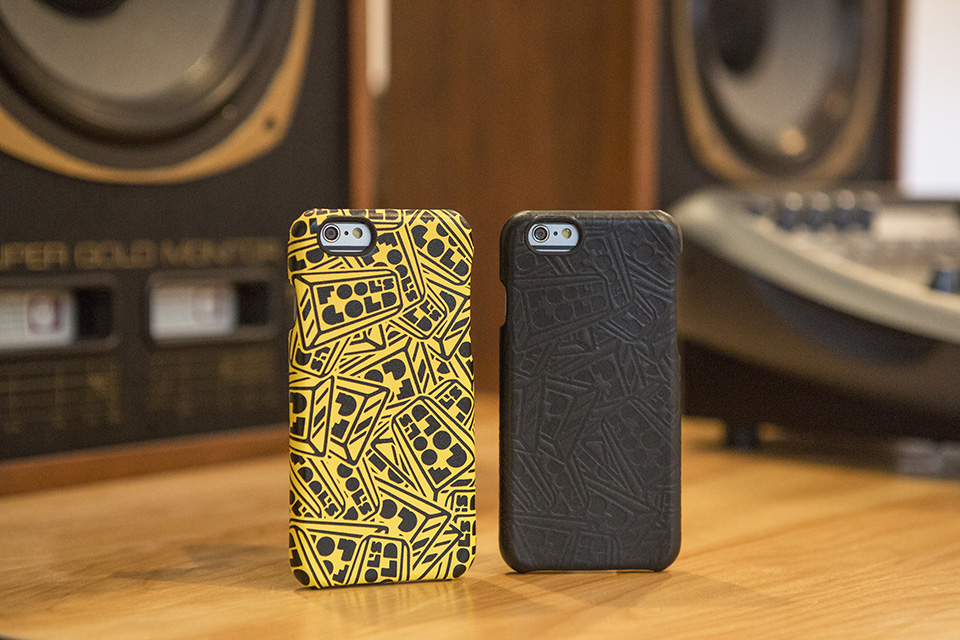 HEX x Fools Gold iPhone 6 Cases