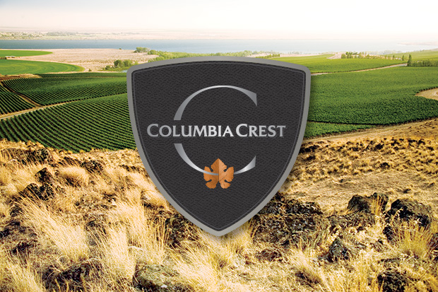 Columbia Crest Vineyard