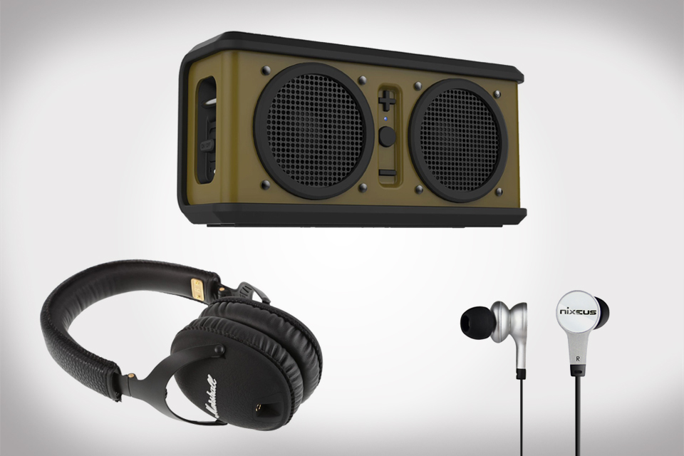 Gift Guide: Music to My Ears