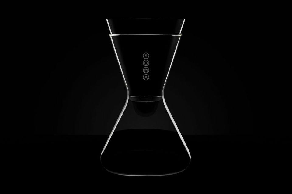 Soma Black Limited Edition