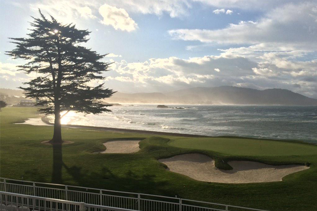 AT&T National Pro-Am at Pebble Beach