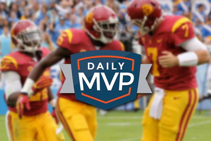 DailyMVP - Fantasy Sports