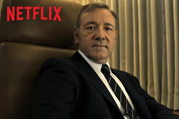 House of Cards: Season 3 trailer
