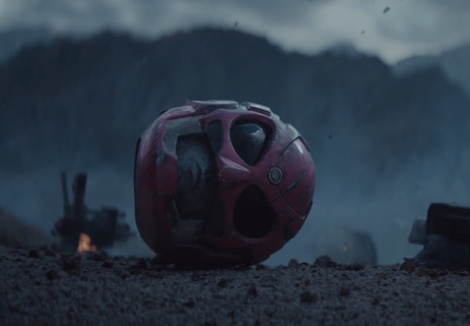 Power Rangers Short Film