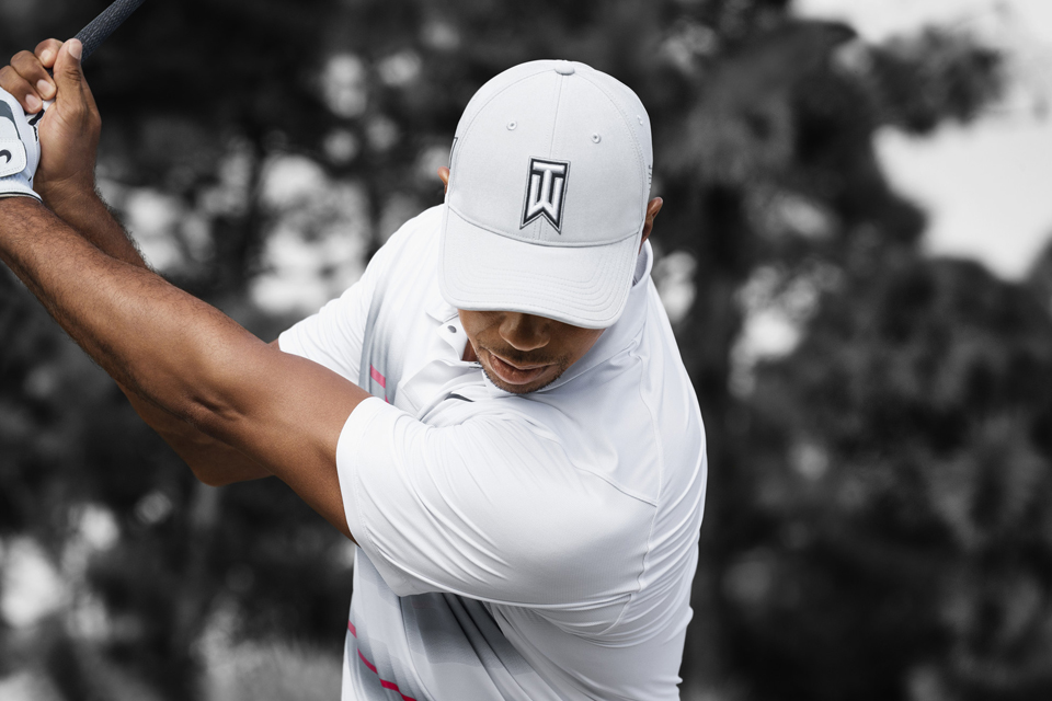 2015 Nike Golf - Tiger Woods