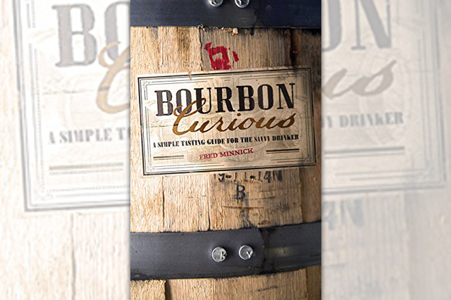Bourbon Curious: Tasting Guide Book