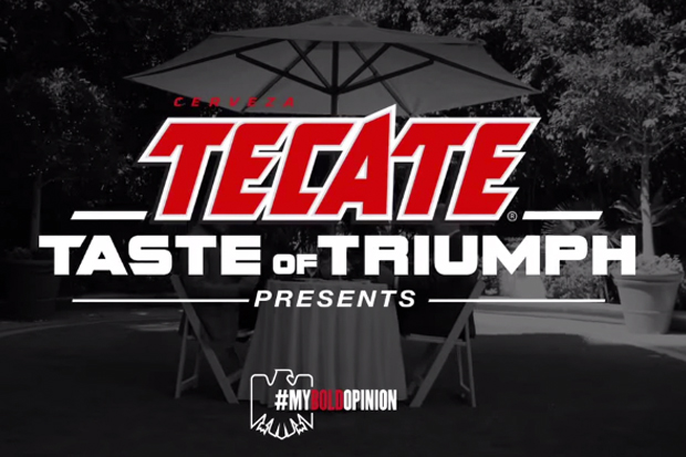 5 Facts About Floyd Mayweather, presented by Tecate