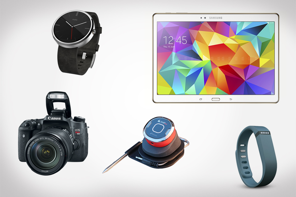 Gift Guide: Mother's Day Gifts for the Techie Mom