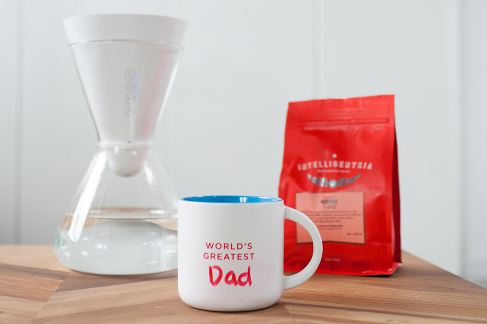 Soma x Intelligentsia Coffee Kit