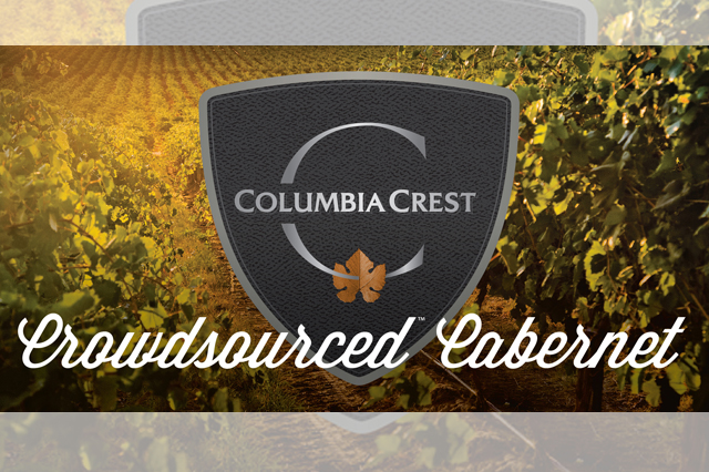 Crowdsourced Cabernet