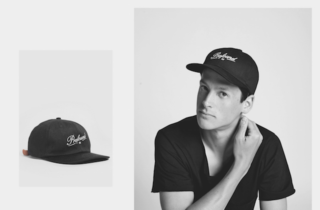 Profound Aesthetic Summer 2015 Headwear Lookbook