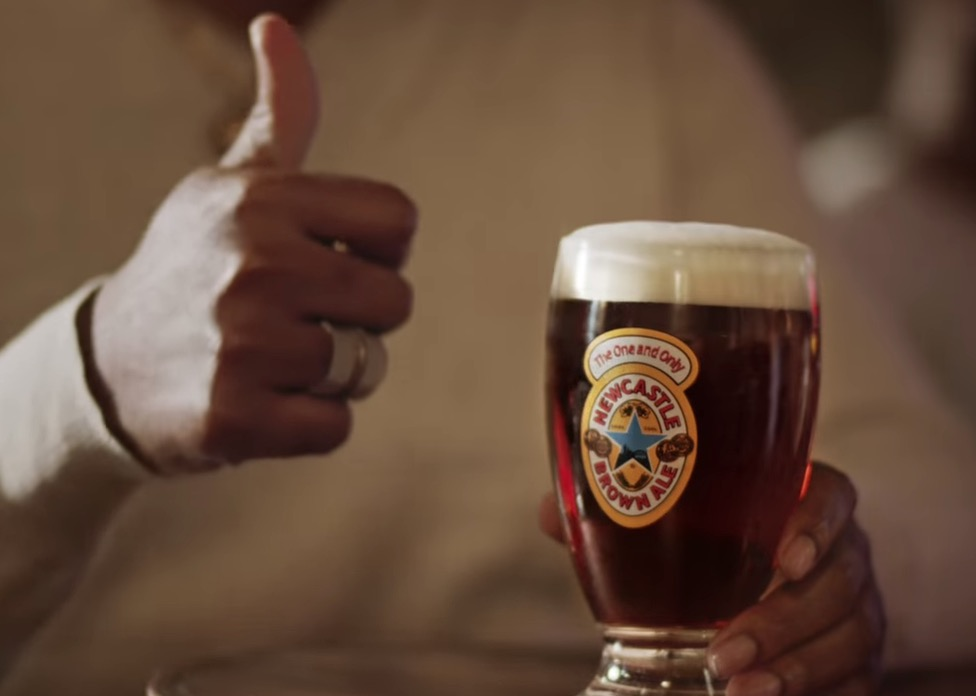 "Newcastle Brown Ale - ""Misconceptions"""