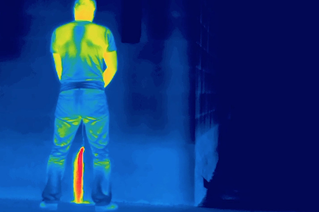Thermal Imaging with FLIR