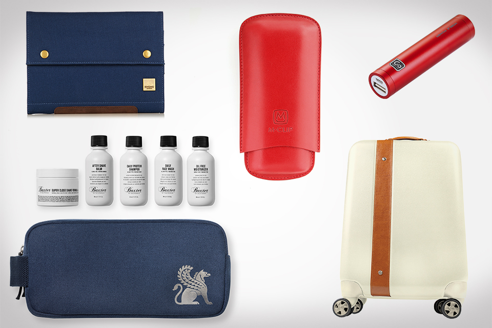 Travel Essentials For Any Weekend Festivities