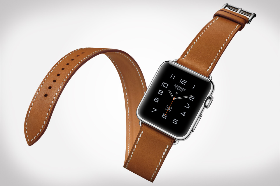 Apple and Hermès Unveil the Apple Watch Hermès Collection