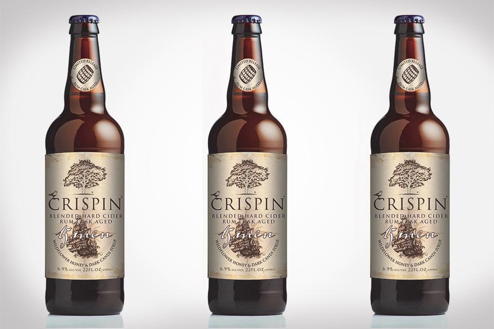 Crispin 15 Men