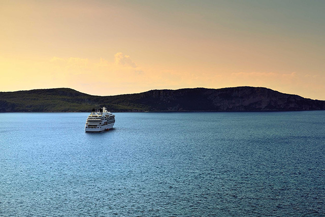 October is National Plan a Cruise Month #CruiseSmile