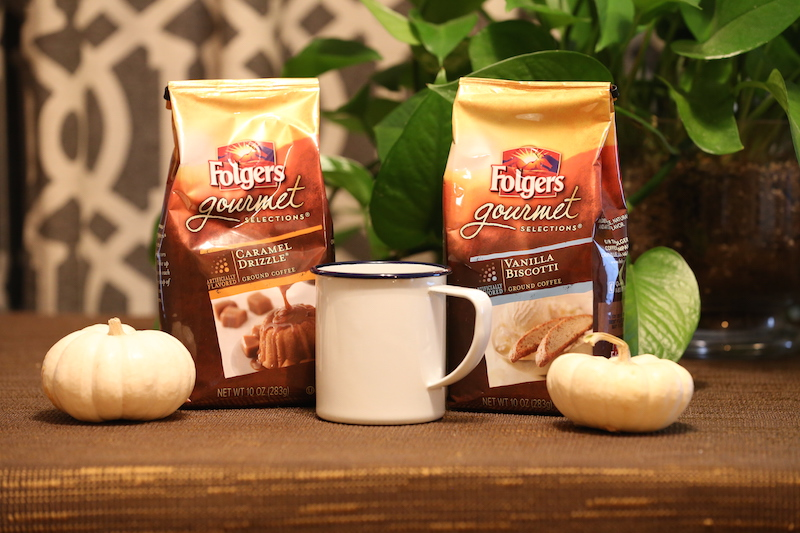 Folgers® Gourmet Selections