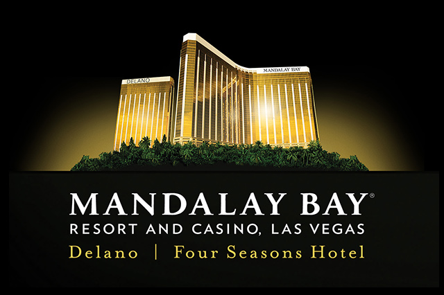 Mandalay Bay Minus 5 Ice Bar