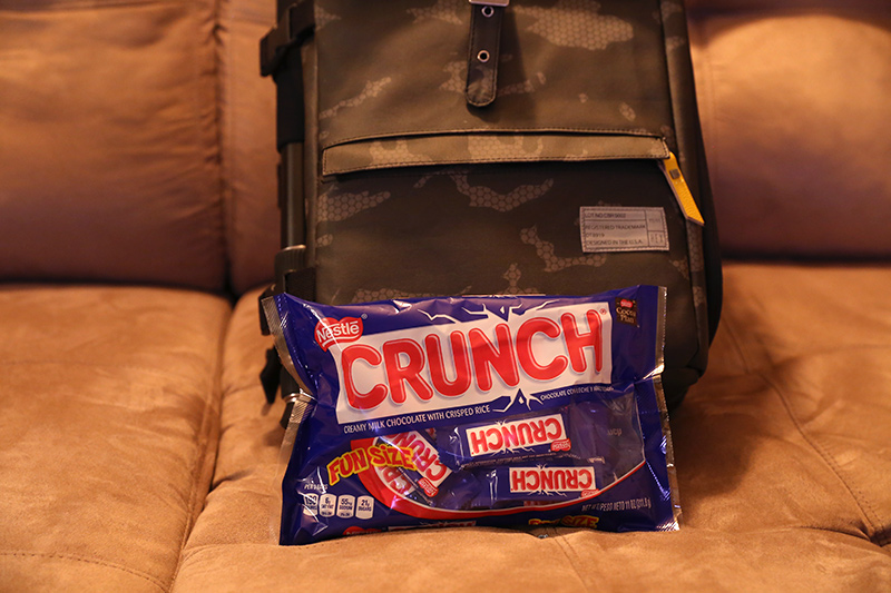 Nestlé® Crunch® Fun Size Bag