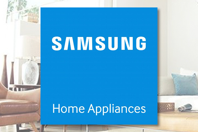 Samsung Home Appliances Ambassador