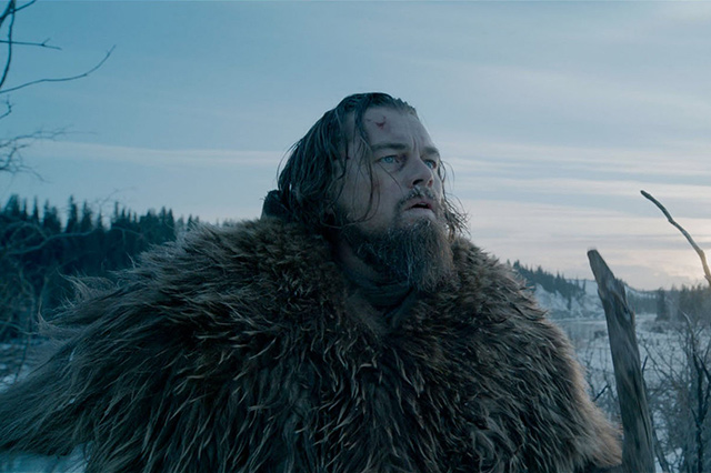 The Revenant Trailer 2