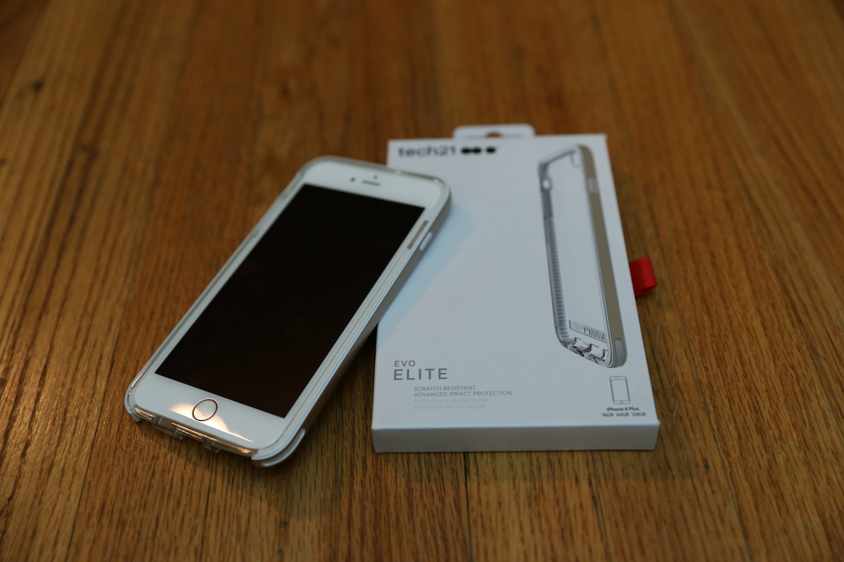 Evo Elite iPhone 6s Plus Case