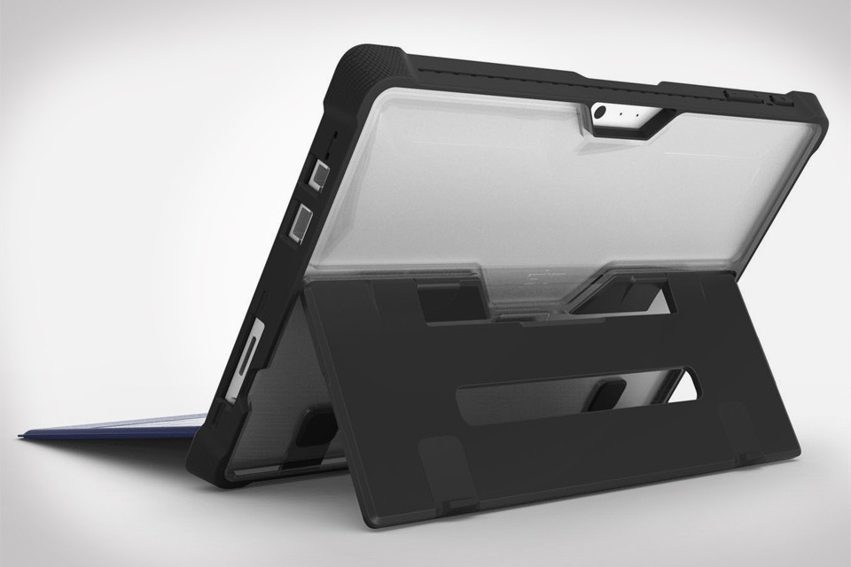 dux for Microsoft Surface Pro 4