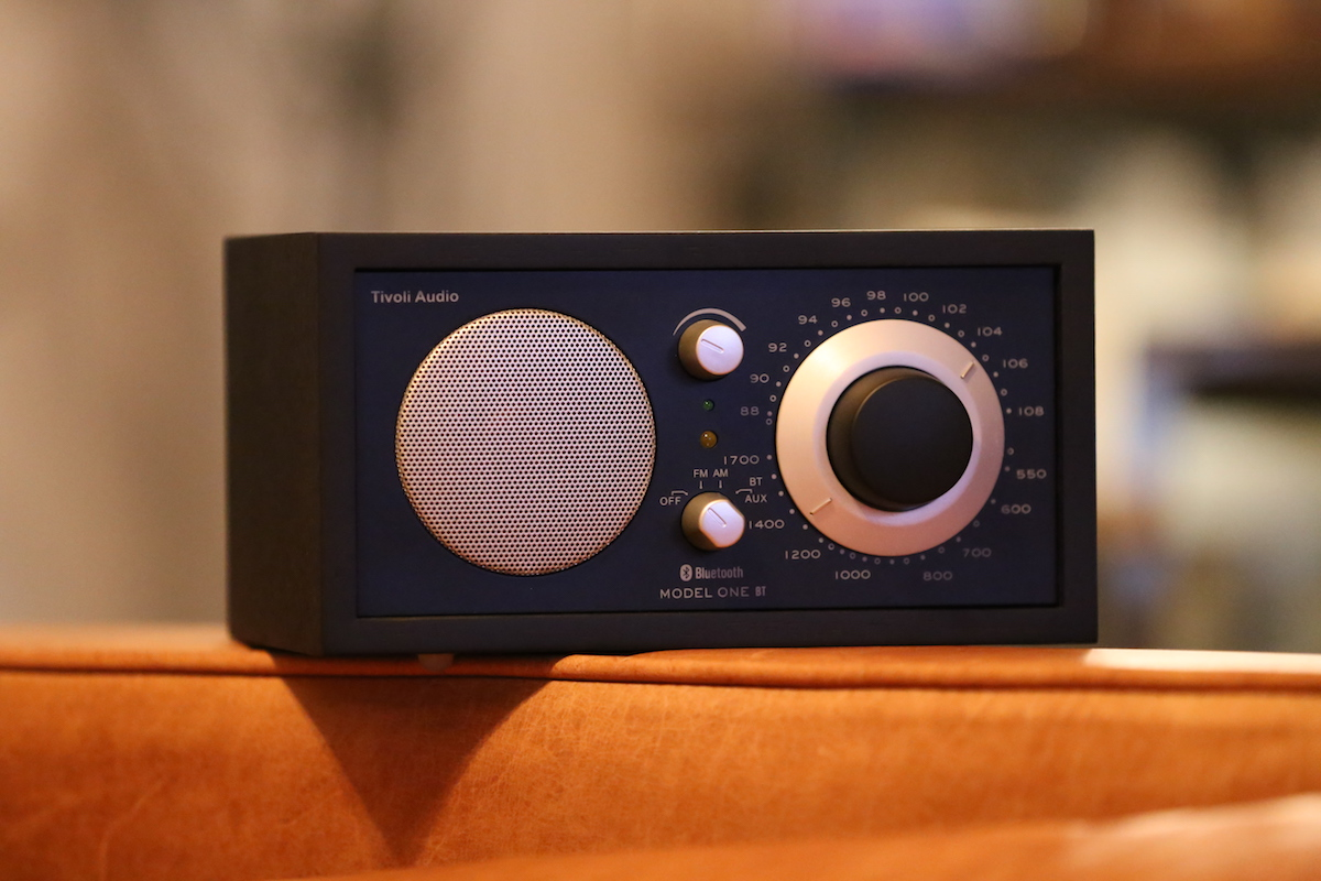 Tivoli Audio Model One BT