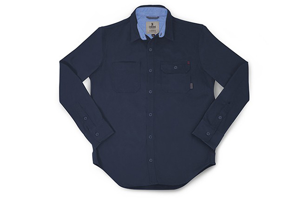 Chrome Industries Woven Work Shirt