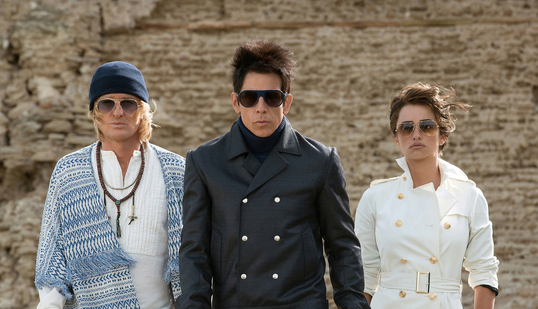 Zoolander 2 Movie Still