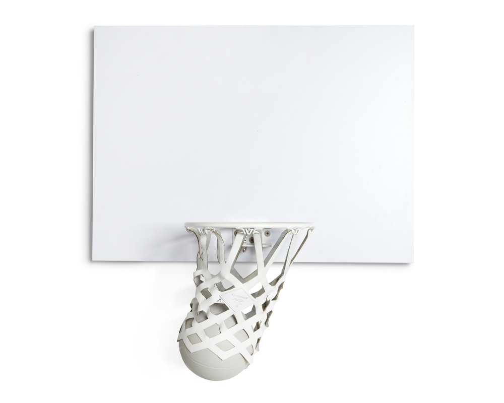 KILLSPENCER x SNARKITECTURE Introduce Collector's Edition Indoor Mini Basketball Kit