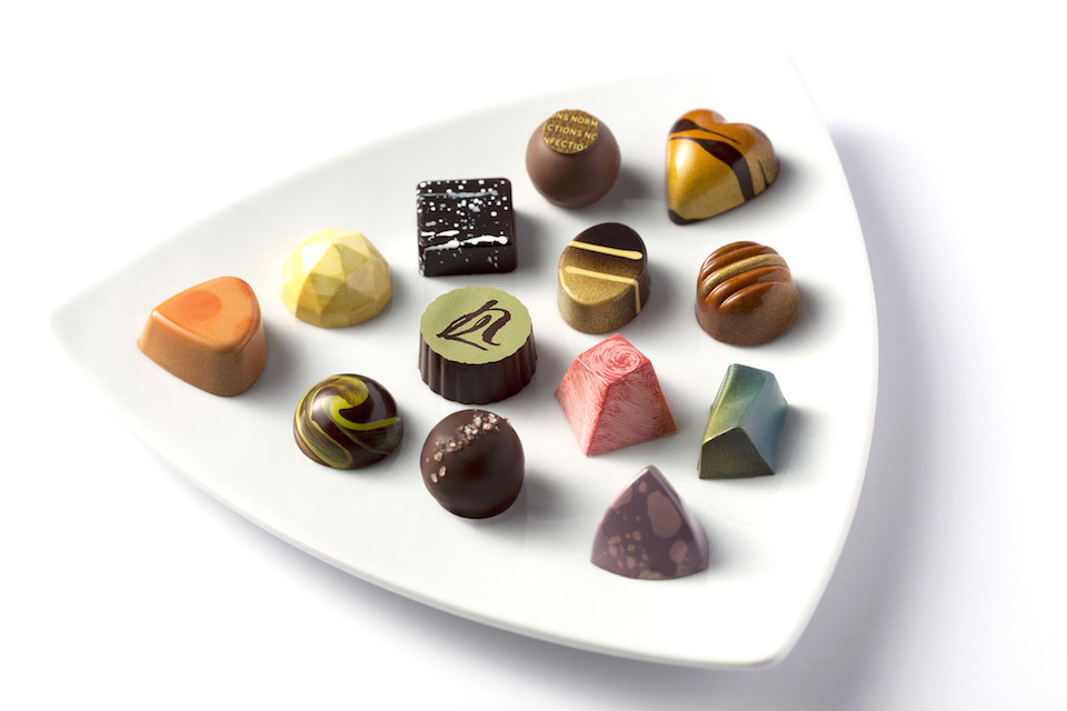 Norman Love Confections Signature Collection