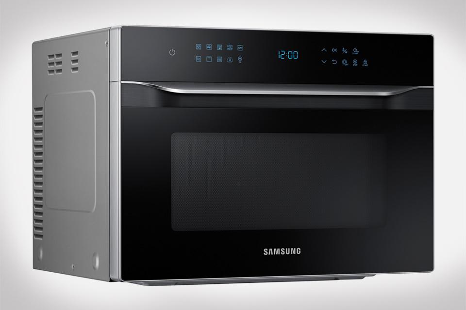 Samsung HotBlast™ Smart Oven