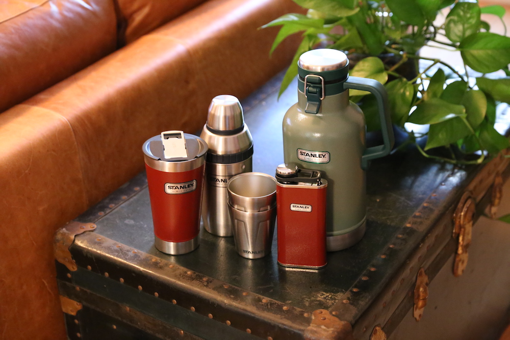 Stanley Brand Products for this Holiday Season