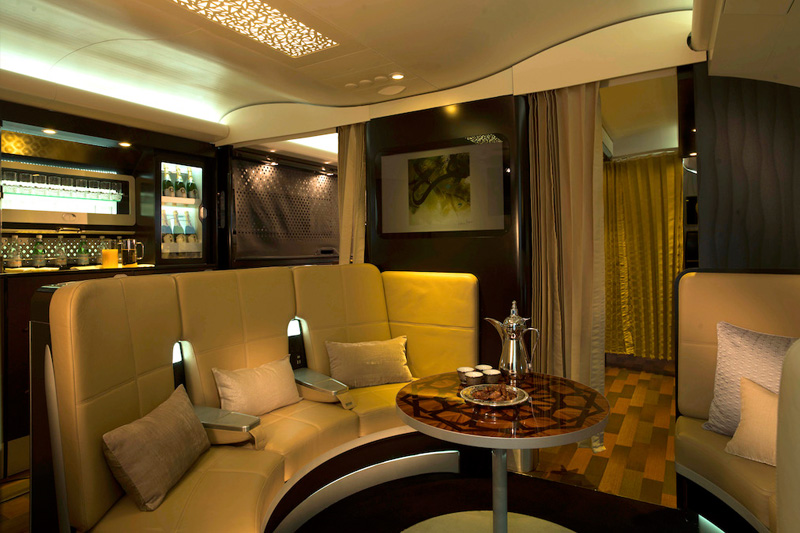 Etihad Airways Residence Suites