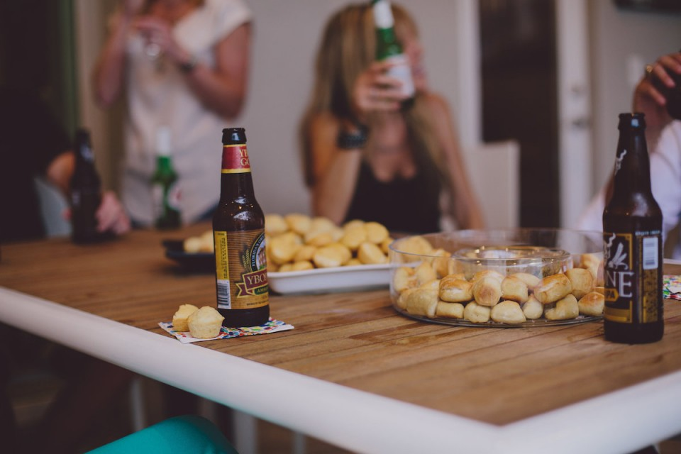 Boardwalk Craft Beer Pretzel Mixes