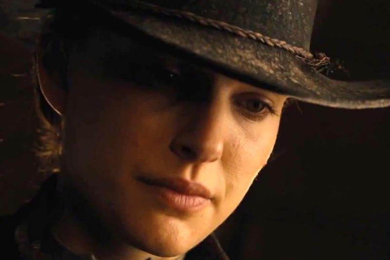 'Jane Got a Gun', starring Natalie Portman