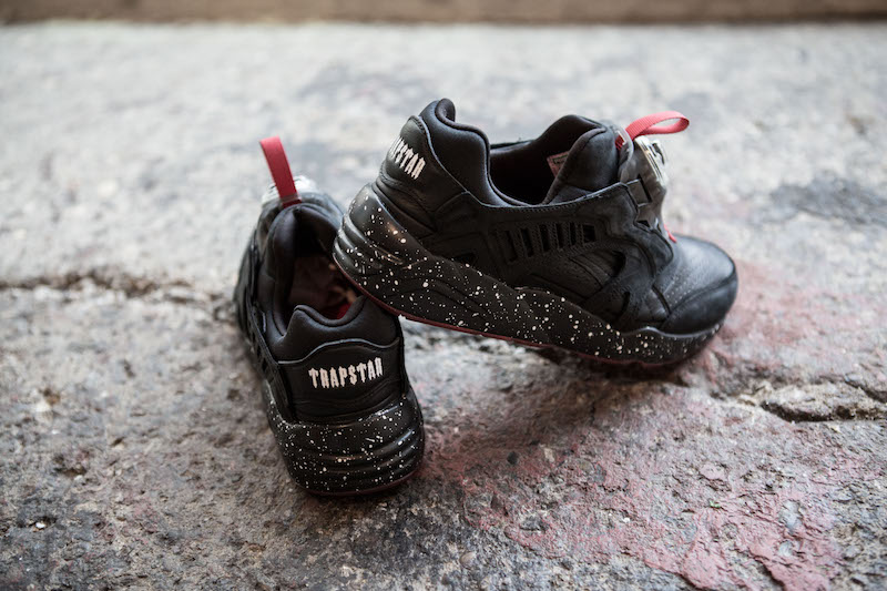 Puma x Trapster Collection Teaser